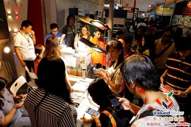 菲律宾马尼拉国际建筑建材及工程机械展览会PHILCONSTRUCT Manila,将于2019年11月7日-10日在马尼拉举办,迄今已成功举办29届,是亚洲地区重要的建筑建材展会之一,也是菲律宾大的综合建材建筑展览会。