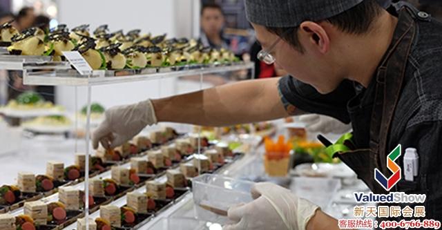 新加坡食品酒店展