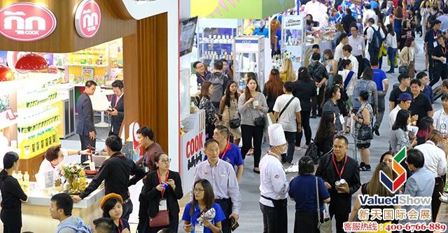 泰国曼谷食品展