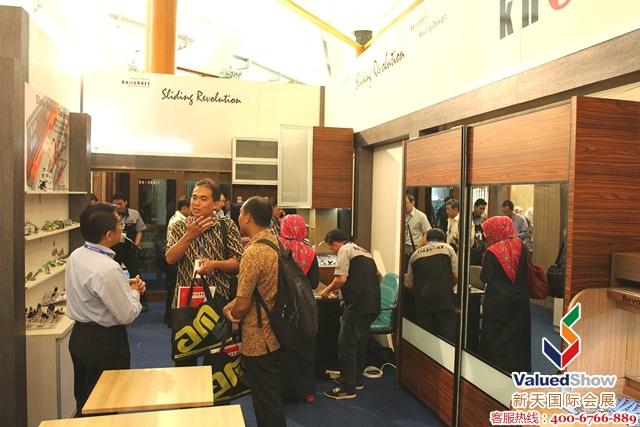 2019年印度尼西亚建材展