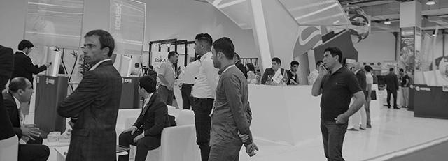 2018年伊拉克建材展