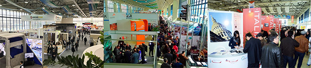 乌兹别克斯坦建材展