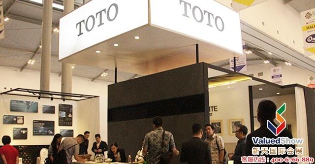 印度尼西亚建材展,雅加达建材展