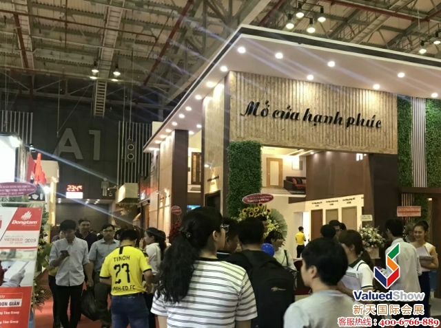 越南建材商机