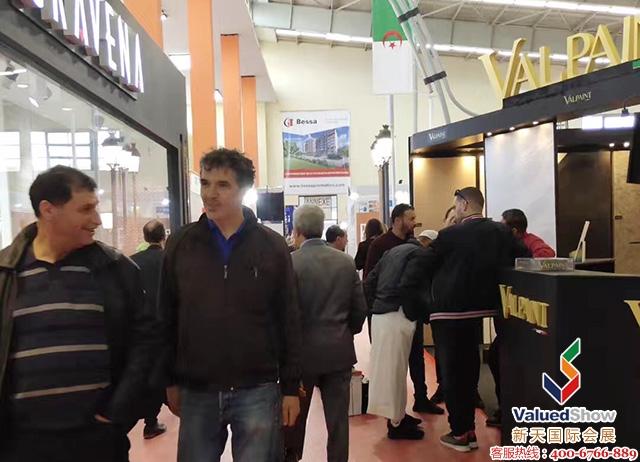 阿尔及利亚建材展,北非阿尔及利亚建材展