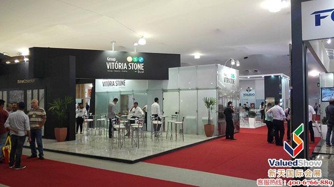 2016巴西维多利亚石材及工具展VITORIA STONE FAIR