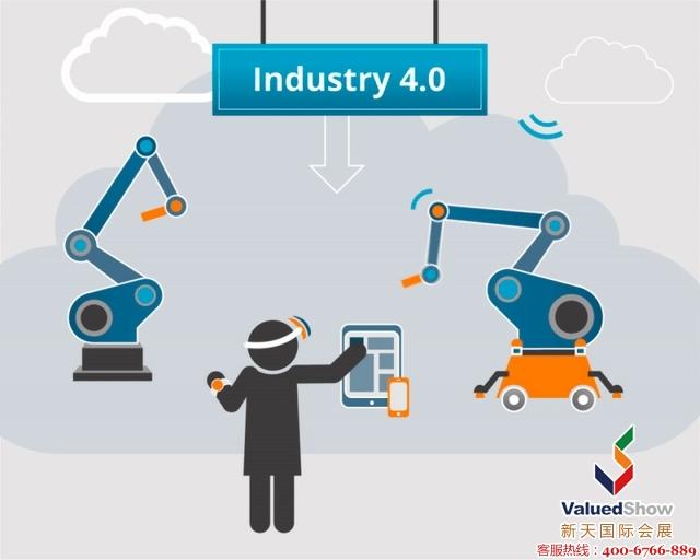 德国工业4.0促进全球劳动安全防护用品的市场需求