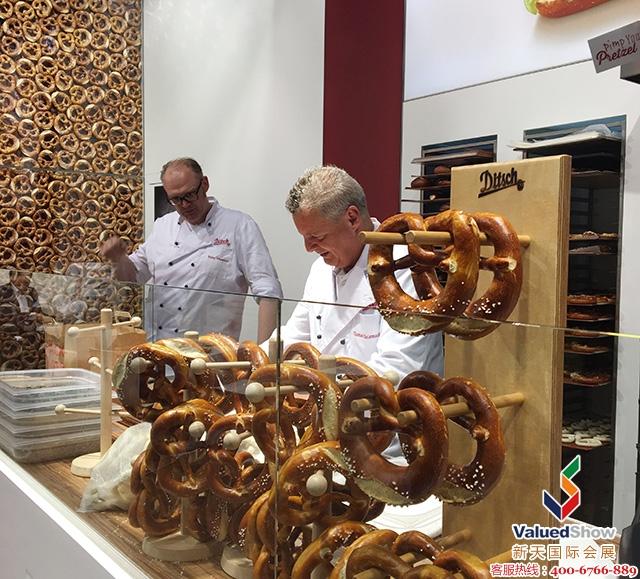 德国科隆国际食品展(ANUGA)