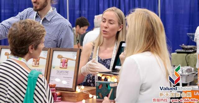 美国食品展览会