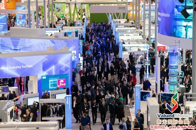 2020年第73届德国汉诺威工业展