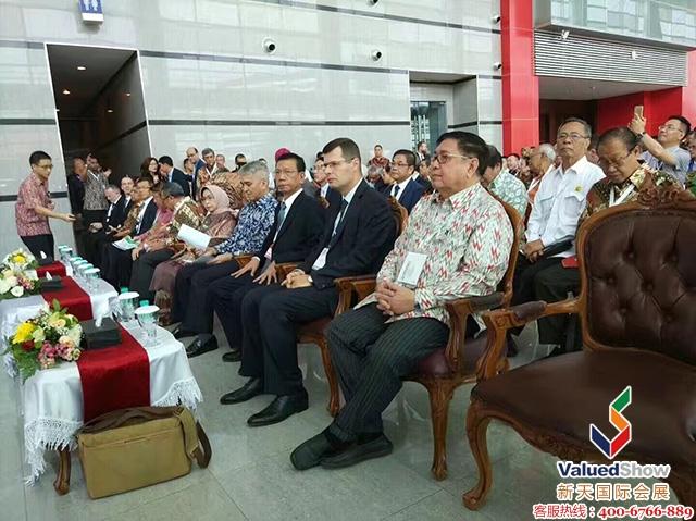 2019年印尼雅加达电力展