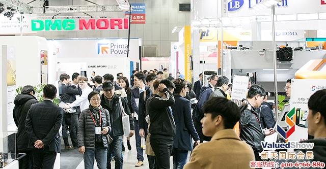 2020年韩国机床展,SIMTOS