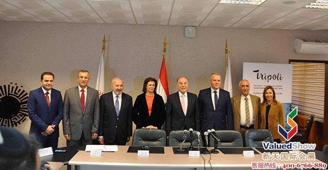 2019年黎巴嫩贸易展,黎巴嫩建材展