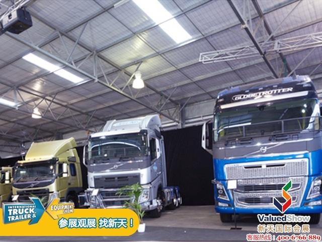 2018年澳大利亚商用车展(又称澳大利亚汽配展或卡车展)
